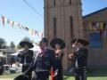 Mariachi Australia  Ironfest Lithgow 1