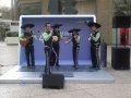 Mariachi Australia Telstra 4G launch Sydney 1