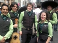 Mariachi Australia Telstra 4G launch Sydney 2
