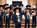 Mariachi Australia full band