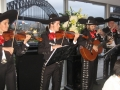Mariachi Australia wedding Sydney harbour