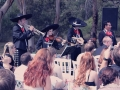 Mariachi Australia wedding ceremony 3